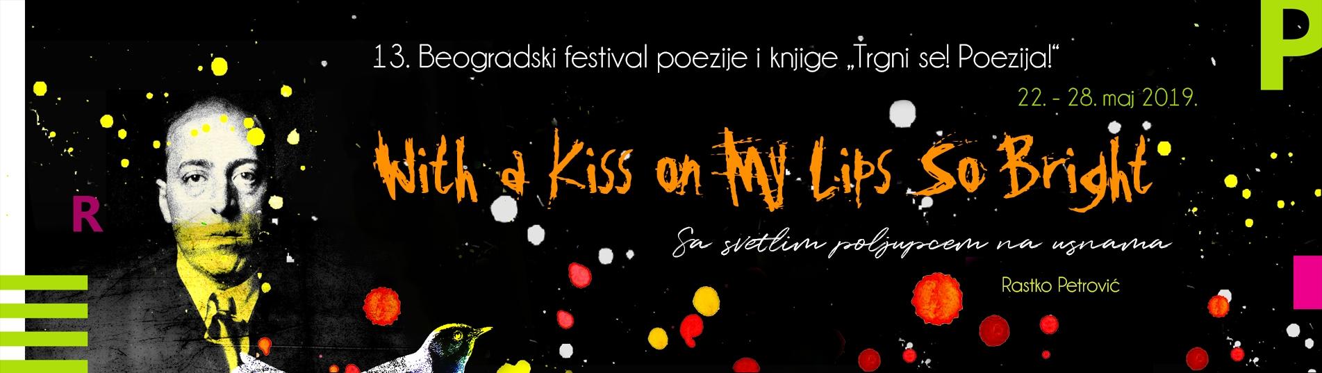 festival poezije